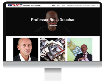 Ross Deuchar screenshot