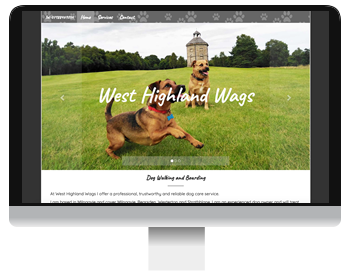 west highland wags screenshot